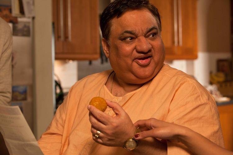 Harish Patel Harish Patel JADOO the MOVIE