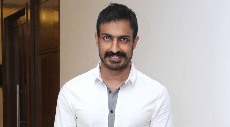 Harish Uthaman Harish Uthaman has his hands full in Tamil Telugu The
