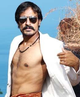 Harish Uthaman Tamil Movie Actor Harish Uthaman 2daycinemacom