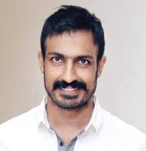 Harish Uthaman Harish Uthaman Biography Profile Date of Birth Star Sign Height