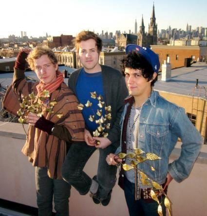 Harlem (band) A new band is born Daytona EP release at Shea Stadium on 0302