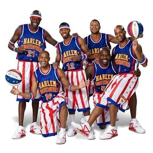 Harlem Globetrotters Harlem Globetrotters Schedule and Appearances Eventful