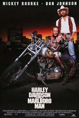 Harley Davidson and the Marlboro Man Harley Davidson and the Marlboro Man Wikipedia