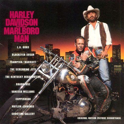 Harley Davidson and the Marlboro Man Harley Davidson the Marlboro Man Original Soundtrack Songs