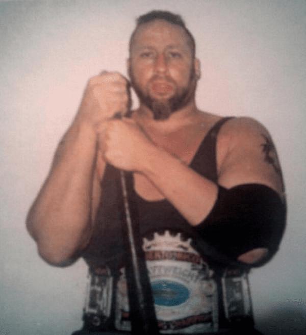 Harley Lewis Harley Lewis Profile Match Listing Internet Wrestling Database