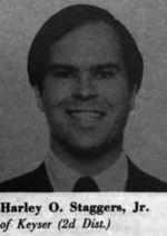 Harley O. Staggers, Jr. httpsuploadwikimediaorgwikipediacommonsthu