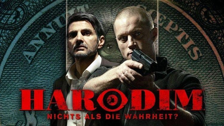 Harodim Harodim Trailer A YouTube