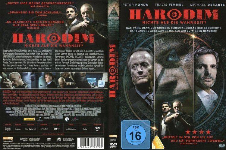 Harodim Harodim DVD oder Bluray leihen VIDEOBUSTERde