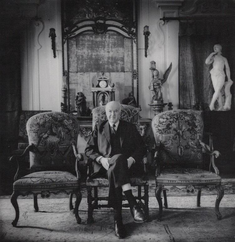 Harold Acton NPG x136788 Sir Harold Mario Mitchell Acton Portrait