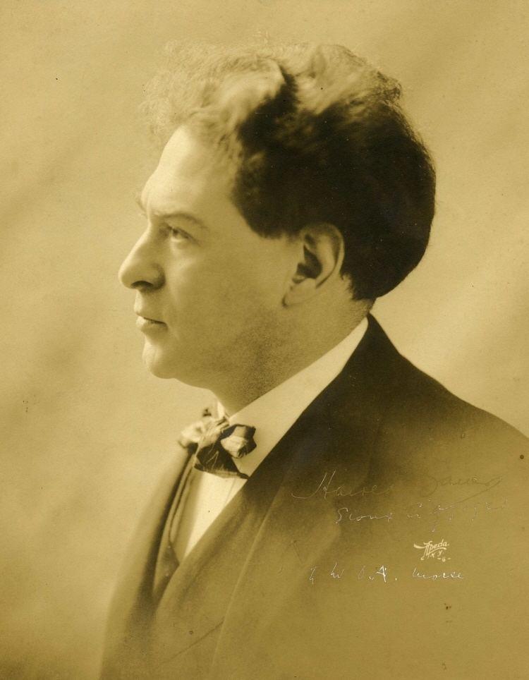 Harold Bauer Harold Bauer Piano Arranger Short Biography