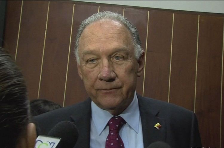 Harold Bedoya Pizarro Falleci el general Harold Bedoya nacion Pulzocom