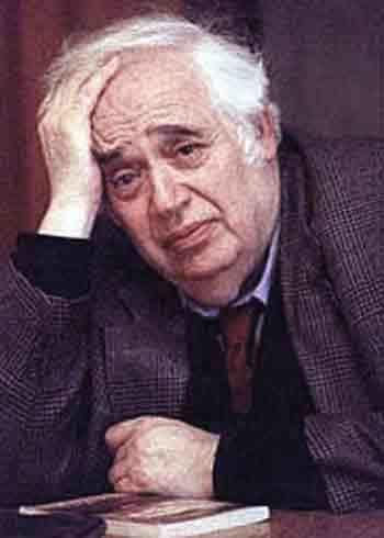 Harold Bloom Harold Bloom Alec NevalaLee