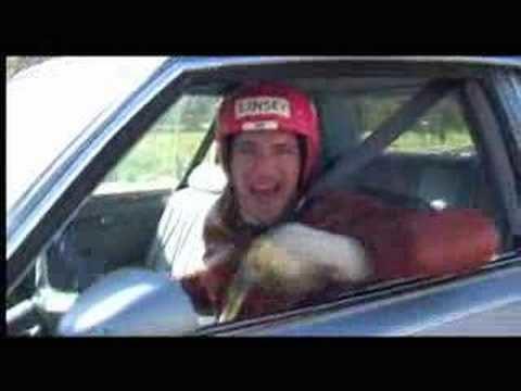 Harold Buttleman, Daredevil Stuntman Harold Buttleman Daredevil Stuntman Clip 1 YouTube