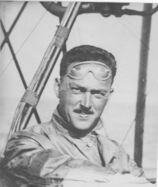 Harold D. Kantner