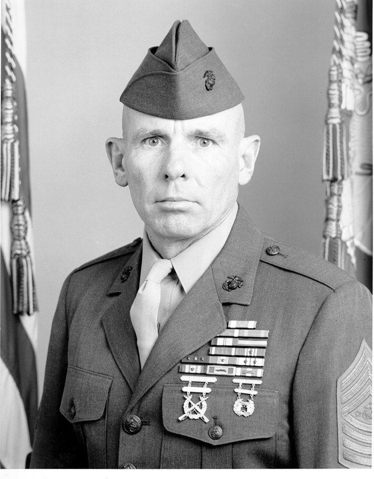 Harold G. Overstreet