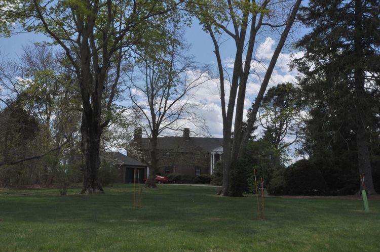 Harold H. Anthony House