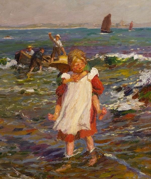 Harold Harvey (artist) Harold Harvey Artist Biography and Works for Sale