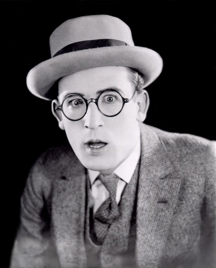 Harold Lloyd Harold Lloyd