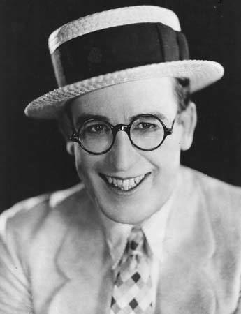 Harold Lloyd Harold Lloyd American actor Britannicacom