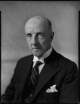 Harold Morris (politician)