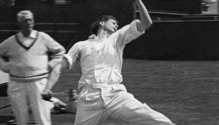 Harold Rhodes (cricketer) Harold Rhodes to attend Heritage Lunch in November