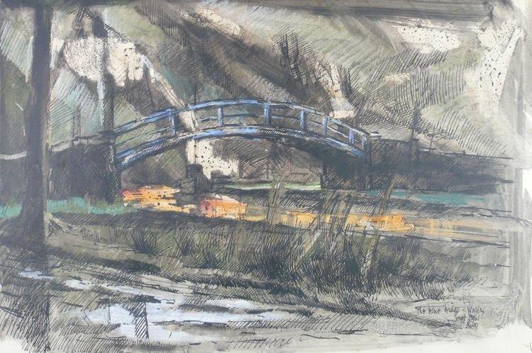 Harold Riley (artist) Harold Riley Worsley Fine Art