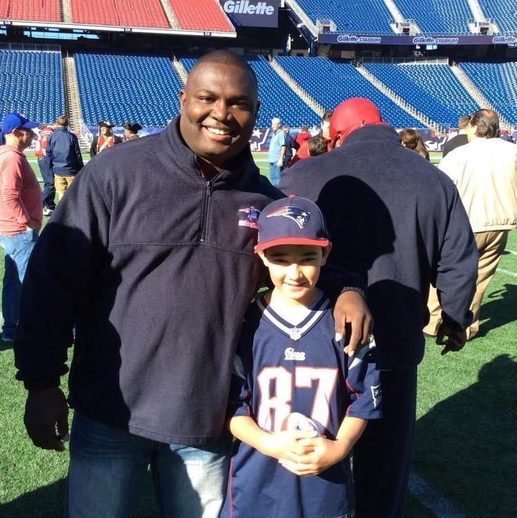 Harold Shaw (American football) cunniffkidsnewscomwpcontentuploads201501Har