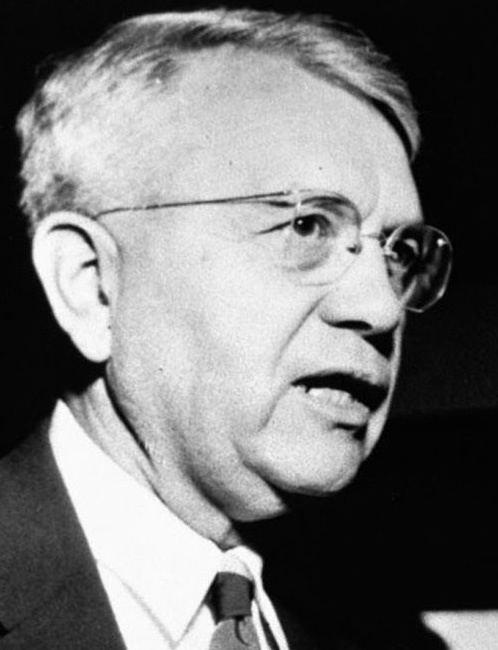 Stanley Miller And Harold Urey