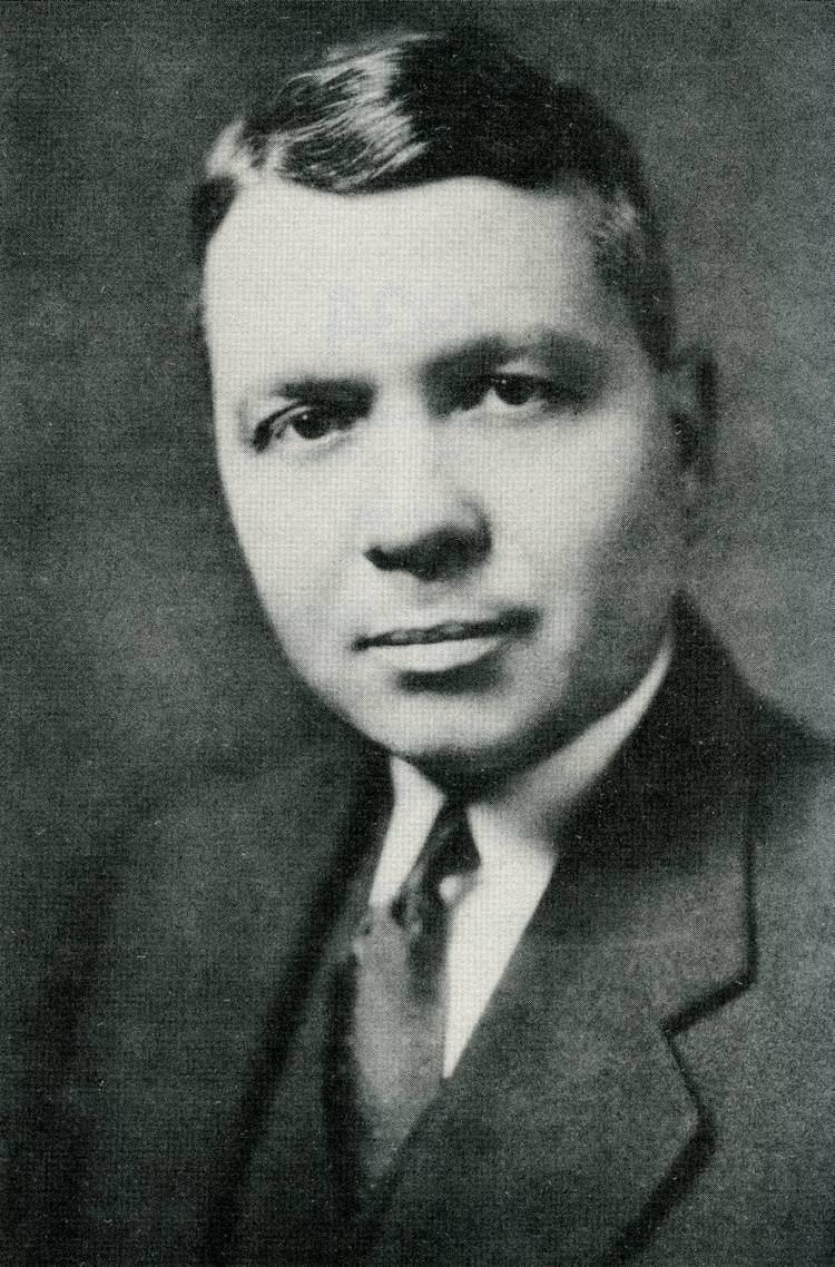 Harold Urey Harold Urey 1930s Large Version Pictures and