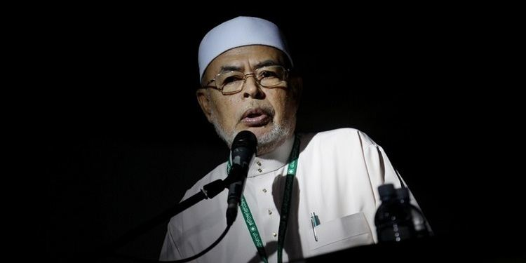 Haron Din Haron Din needs to step up says political analyst The Rakyat Post