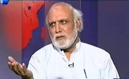 Haroon Rasheed Analysis on Peshawar Incident and How to End Terrorism