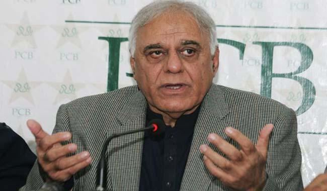 PCB to appoint Haroon Rasheed as Director Cricket Operations