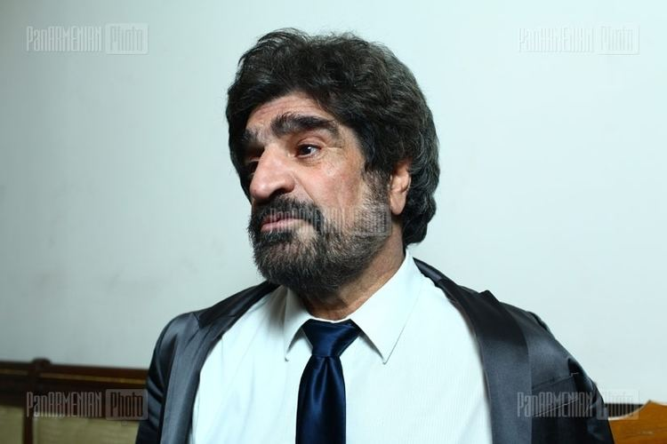 Harout Pamboukjian Harout Pamboukjian39s concert in Yerevan photoset