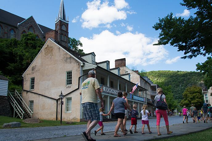Harpers Ferry National Historical Park Things To Do Harpers Ferry National Historical Park US National