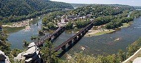 Harpers Ferry National Historical Park httpsuploadwikimediaorgwikipediacommonsthu