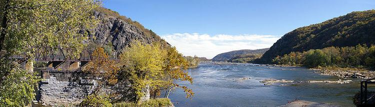 Harpers Ferry National Historical Park Harpers Ferry National Historical Park Wikipedia