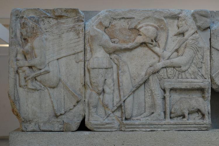 Harpy Tomb FileDetail Harpy tomb VIJPG Wikimedia Commons
