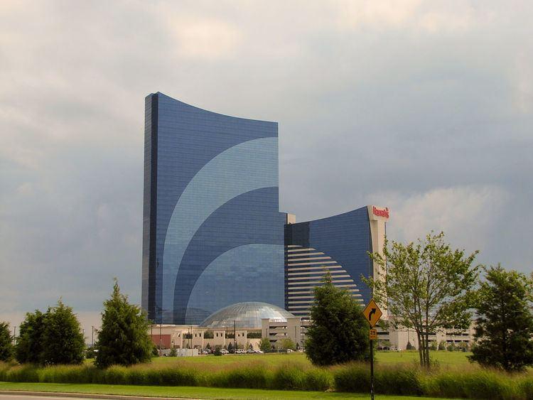 Harrah's Atlantic City