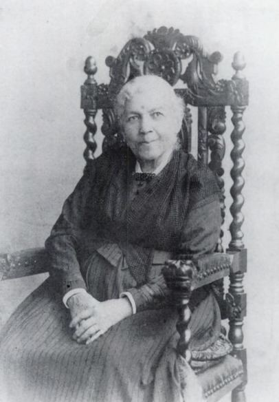 Harriet Ann Jacobs Harriet Ann Jacobs Wikipedia the free encyclopedia