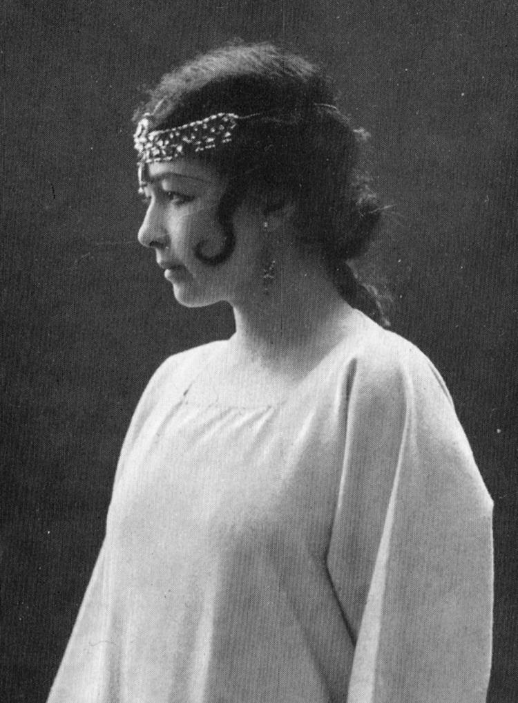 Harriet Bosse Harriet Bosse Wikipedia the free encyclopedia