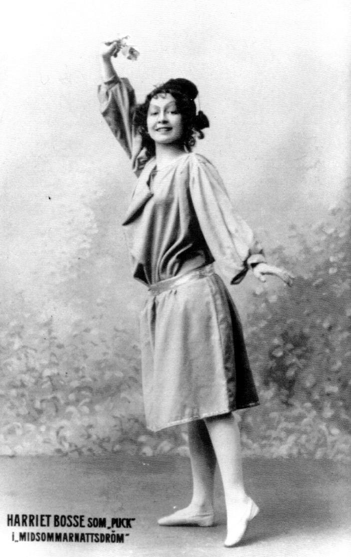 Harriet Bosse FileHarriet Bosse as Puck 1900png Wikimedia Commons