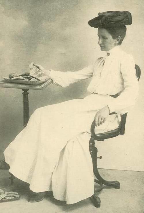 Harriet Boyd Hawes FUCK YEAH HISTORY CRUSHES Harriet Boyd Hawes 18711945