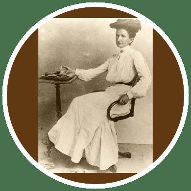 Harriet Boyd Hawes Jacquetta Hawkes TrowelBlazers