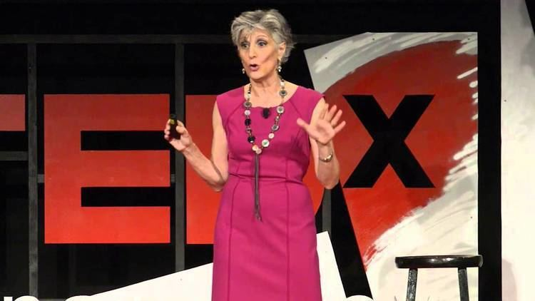 Harriet Taub Creative reuse Harriet Taub TEDxGramercy YouTube