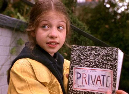 Harriet the Spy (film) Living In Harriet the Spy DesignSponge