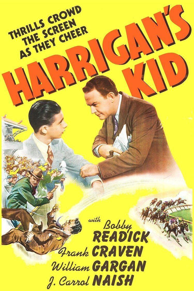 Harrigan's Kid wwwgstaticcomtvthumbmovieposters45430p45430