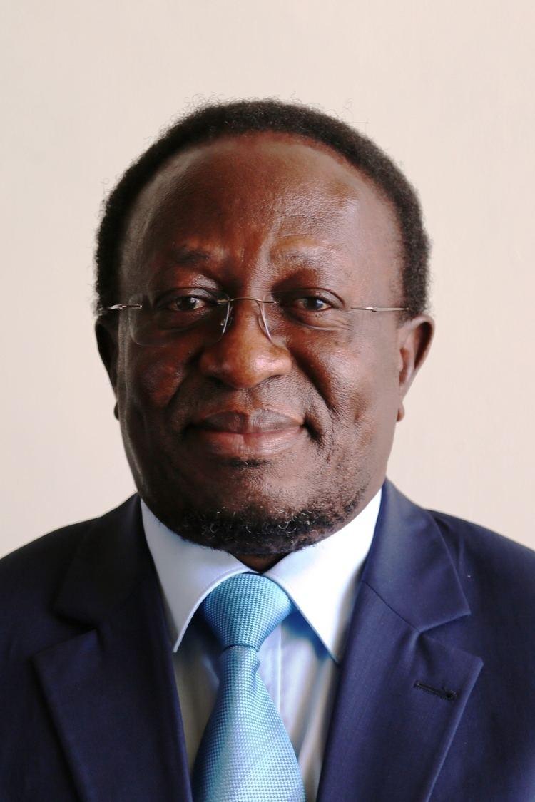 Harrison Mwakyembe Harrison Mwakyembe Biography Politician Tanzania
