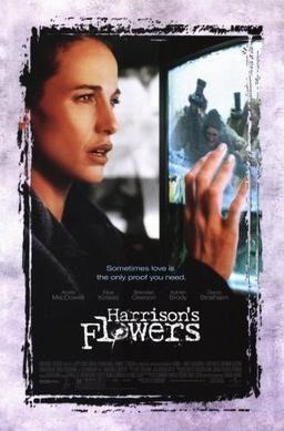 Harrison's Flowers Harrisons Flowers Wikipedia