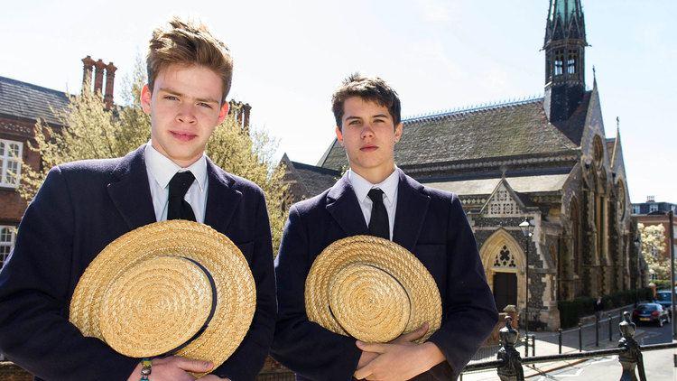 Harrow: A Very British School - Alchetron, the free social
