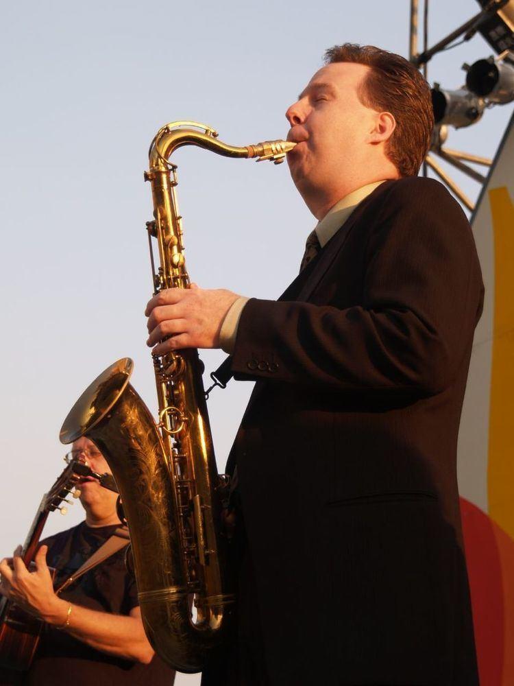 Harry Allen (musician)
